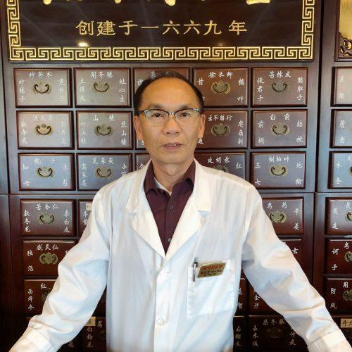 Dr. John Yang