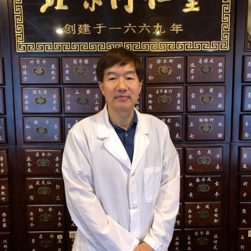 Victor Han