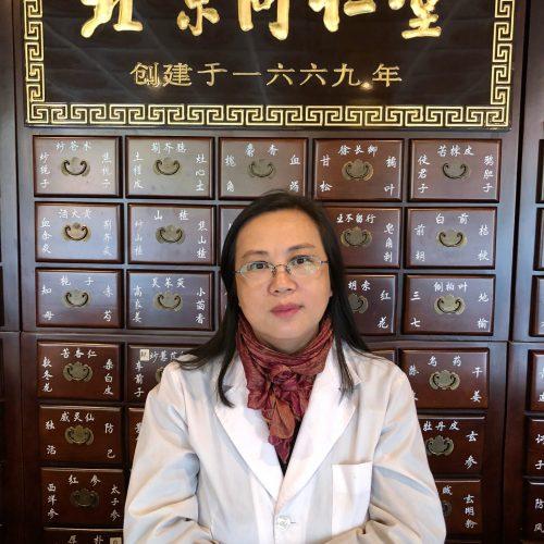 Dr. Julie Rao