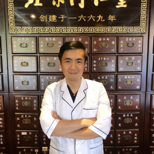 Vincent Chen